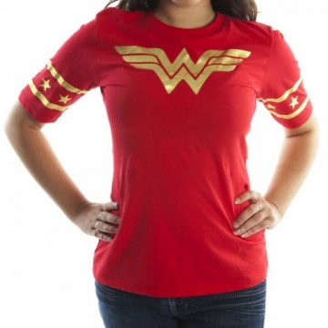 WonderWomanTee